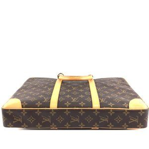 Louis Vuitton Bags - Porte-Documents Porte Voyage Briefcase Laptop Bag